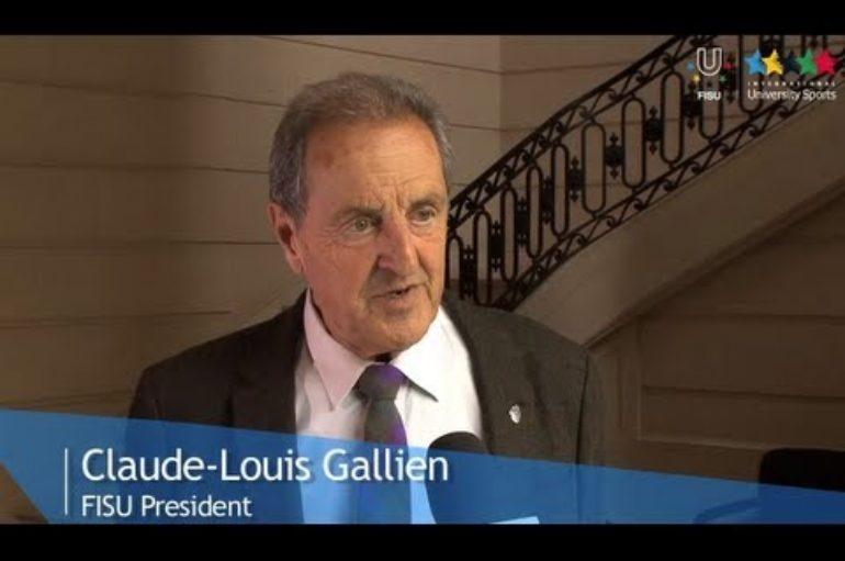 Gallien (Fisu): «I record del mondo non arrivano a caso»
