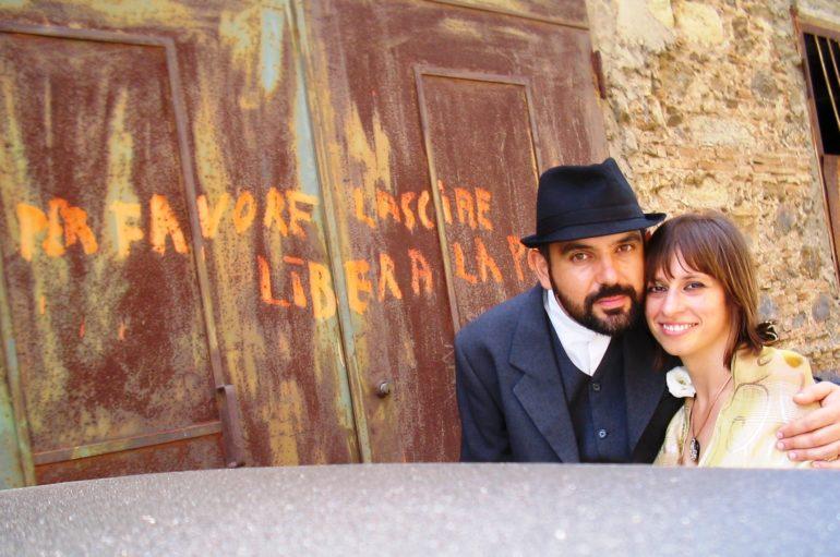 Da studenti a produttori di formaggi: la scelta di Vito e Manuela