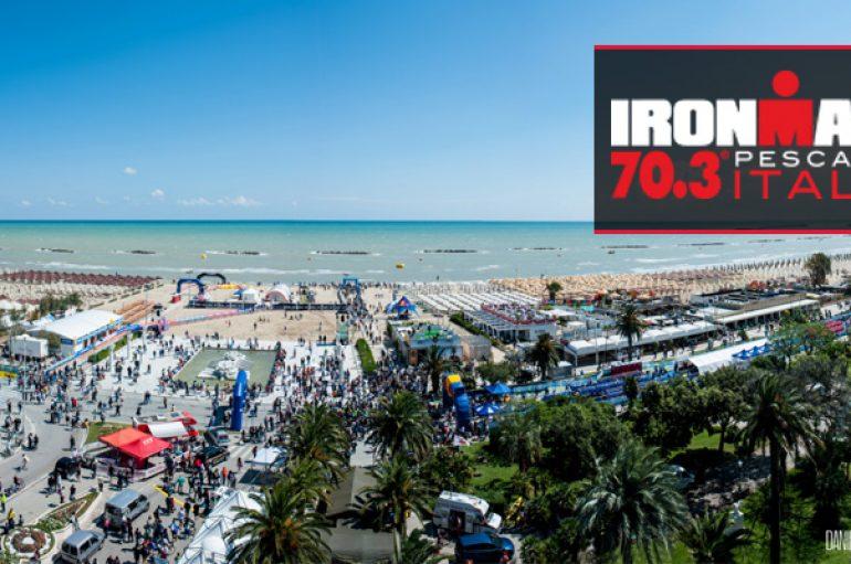 Ironman 70.3 Pescara, la nostra sfida #Motasemperteam