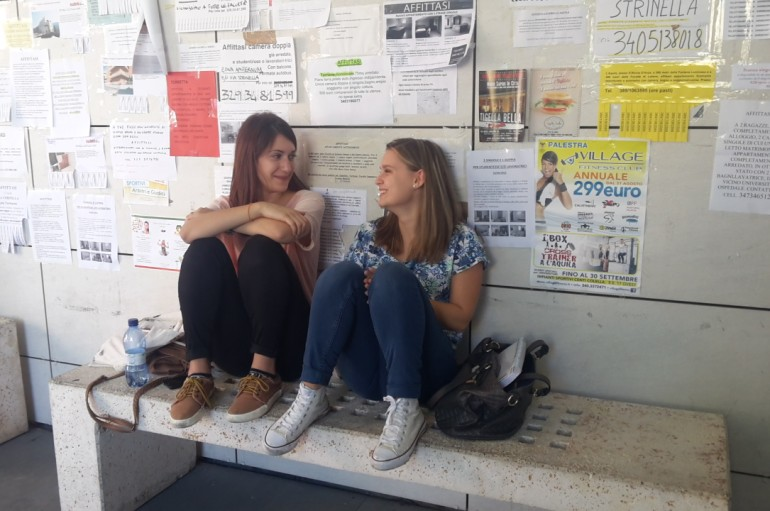 L'Aquila, trappole e disservizi: studenti abbandonati