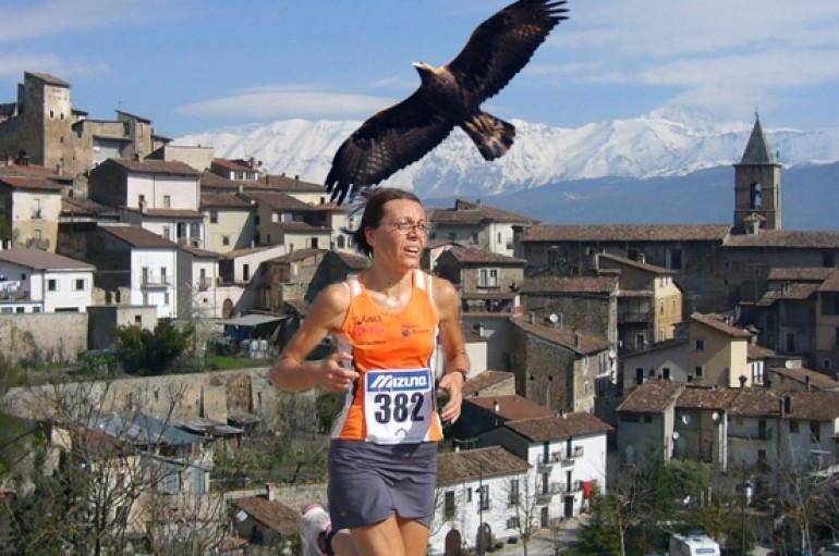 L'Aquila, la poesia di Miguel e la corsa nella città distrutta