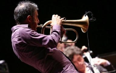 Jazz italiano per L'Aquila: 99 concerti più uno