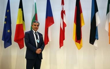 Open Days, le sfide dell'Abruzzo a Bruxelles