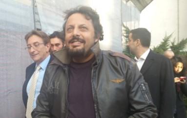 Brignano: Renzi all'Aquila non l'avete fatto entrare…