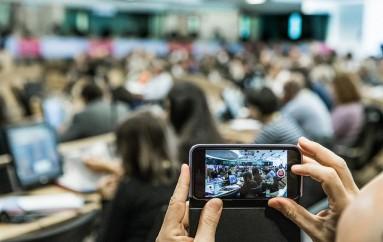 Bruxelles, Open days: lo Storify della prima giornata