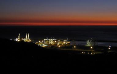 Il porto di Tanger, avamposto dell'Africa