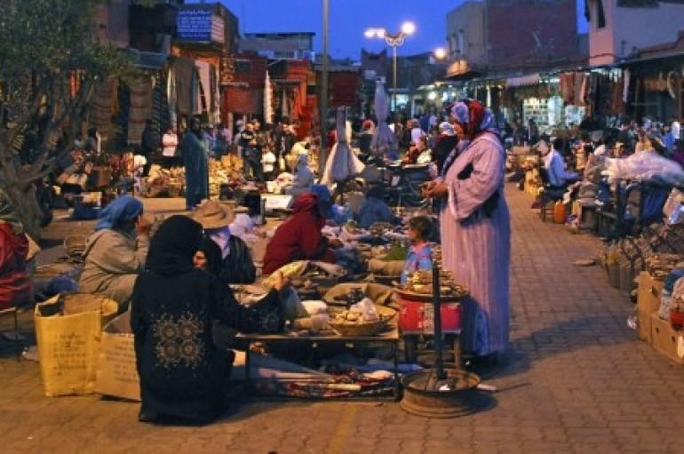 Attraverso il Marocco, dove il tempo si ferma