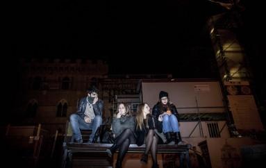L'amore all'Aquila: al tempo dei social e del terremoto