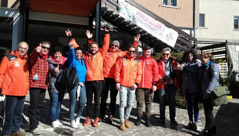 L'Aqula, Mondiali di sci: delegazioni in arrivo