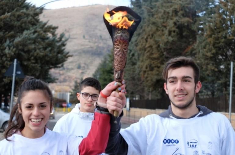 Abruzzo, 17 delegazioni ai Mondiali studenteschi di sci