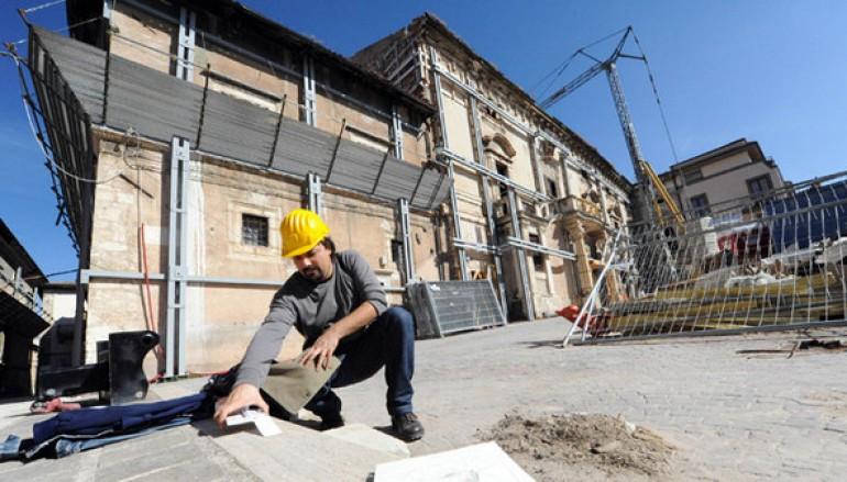 La sfida per L'Aquila: asse centrale pronto entro il 2018