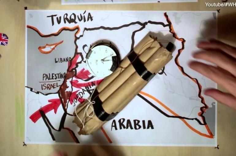 Terrorismo e jihad: la storia insegna…la parola ai ragazzi del Liceo Scientifico