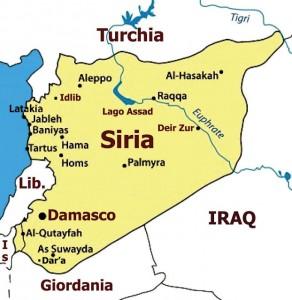 sIRIA MAPPA 3