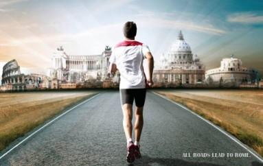 Verso la maratona di Roma, una sfida per 16mila