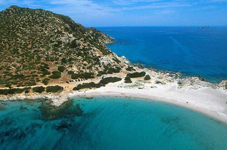 Fare triathlon sulla costa sarda