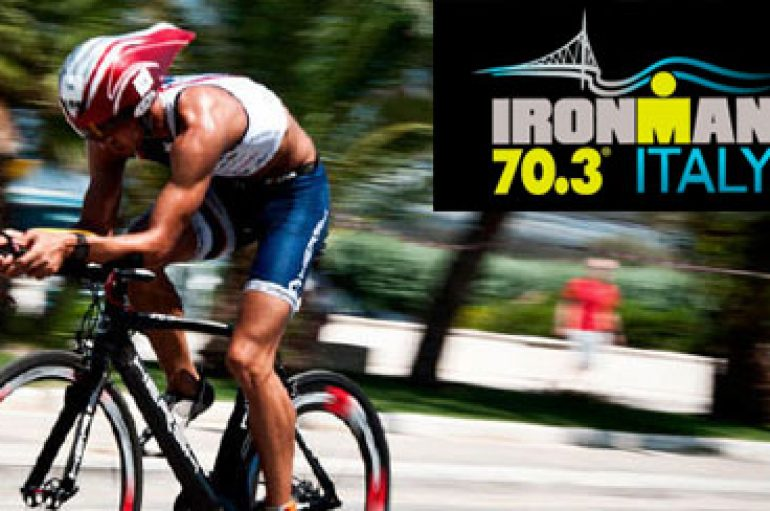 Sport, musica e spettacolo: Pescara è di nuovo Ironman 70.3