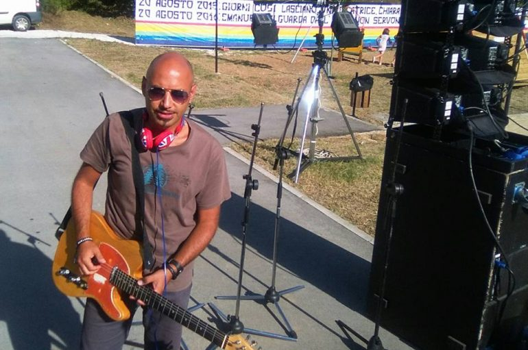 Y.A.W.P. al Parcobaleno, tra musica e inclusione