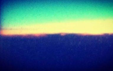 Il tramonto che spaventa l'occidente