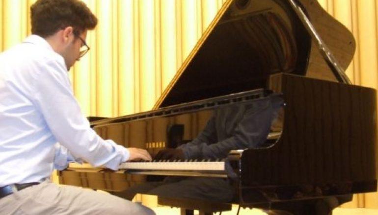 """#jazz4Italy ecco """"Un pianoforte per L'Aquila"""""""