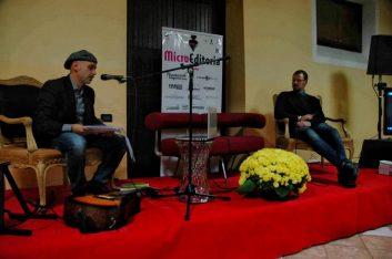New York, Andalusia del Cemento: gli scatti alle presentazioni