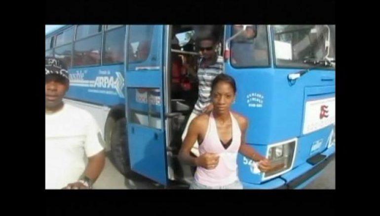 L'Abruzzo di Fidel tra solidarietà, autobus e molti matrimoni