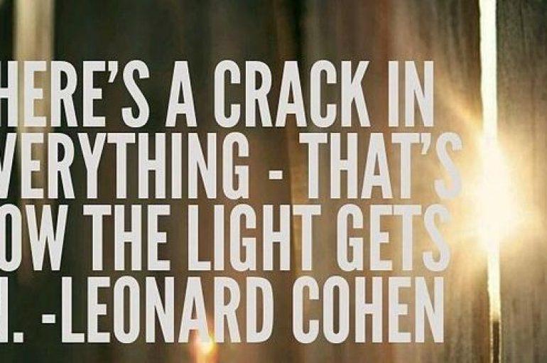 Leonard e Marianne, la luce tra gli angoli a pezzi