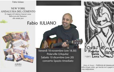 Un viaggio sulle note del jazz e del flamenco