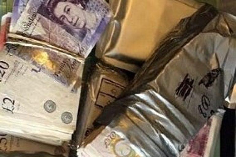 Spacciava droga a Londra, arrestato ex rugbista