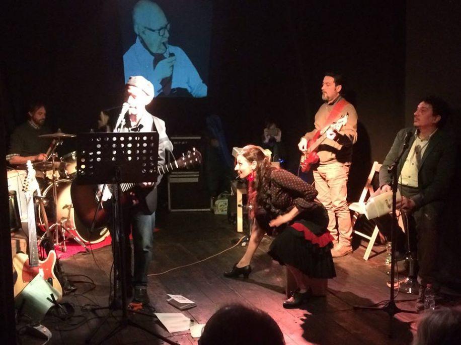 Musica, poesia e flamenco sulle tracce di Lorca