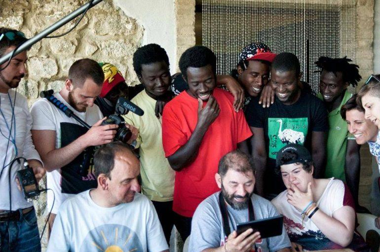 I Migrati: disabilità e immigrazione a confronto