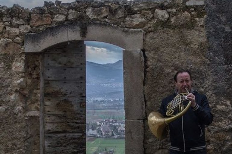 Reportage d'autore sull'Abruzzo che cambia