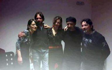 Lorca a Scoppito, poesia e flamenco nella casa delle idee
