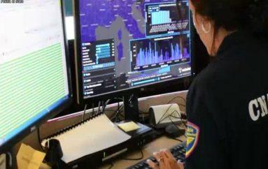 """Cyberspionaggio: """"Sul web nessuno può dirsi al sicuro"""""""