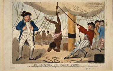 Il razzismo: una bugia che tiene unito l'Occidente