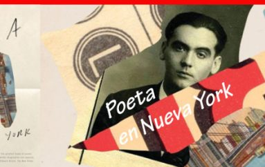 Lorca tra musica, flamenco e non-poesia: reading e streaming