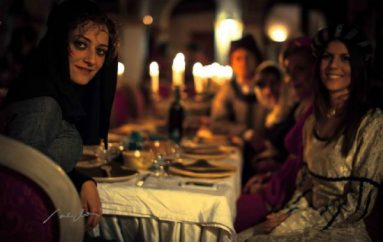 Suggestioni shakespeariane da L'Aquila a Verona