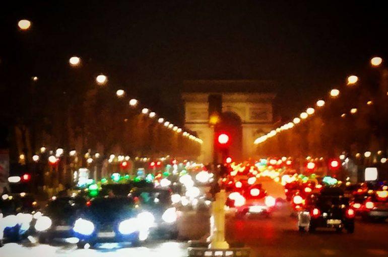 Dazed and confused #Parislithium