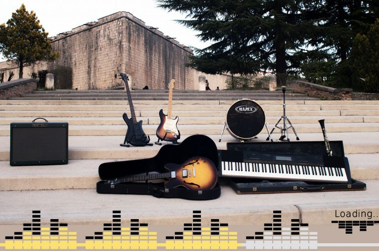 """LoMaggio Fest: anche L'Aquila ha il suo """"Concertone"""""""