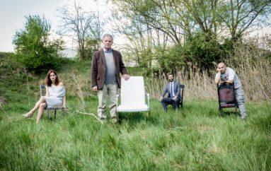 Teatro, Fassari all'Aquila dà voce agli imprenditori traditi