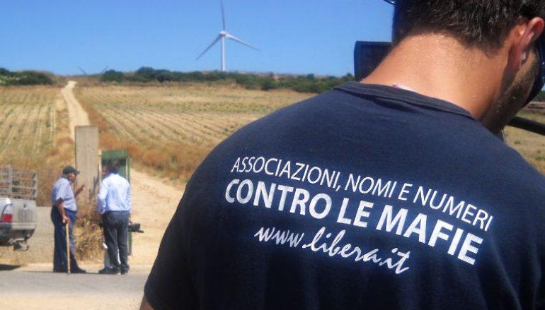 Libera Calabria, le interviste sul campo