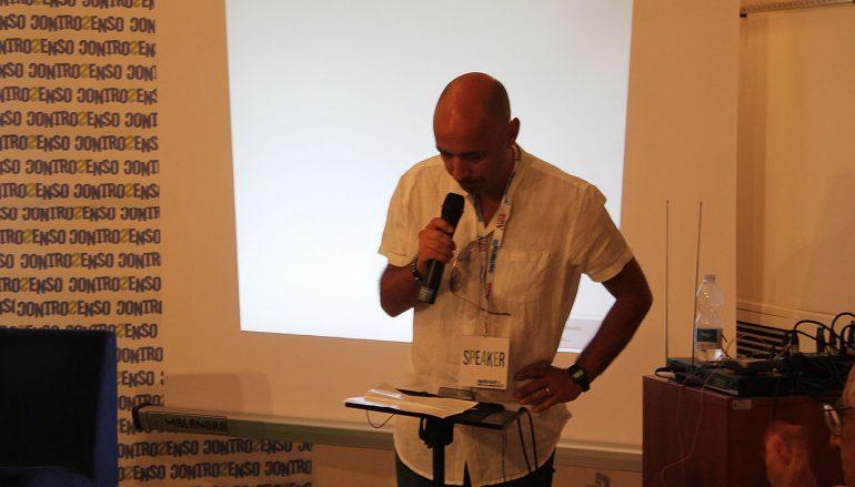 Tagliacozzo, comunicazione oltre le frontiere a #Controsenso