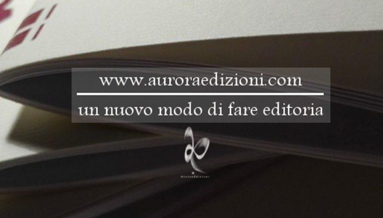 La casa editrice: viaggio dentro Aurora edizioni