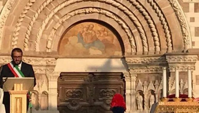 Biondi: L'Aquila è divisa come ai tempi di Celestino