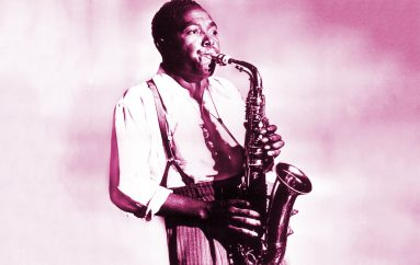 Charlie Parker, il jazz e L'Aquila