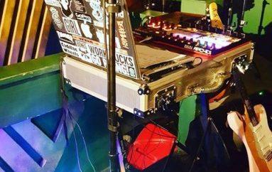 Foruli jam session, Y.A.W.P. live martedì 26 all'Irish