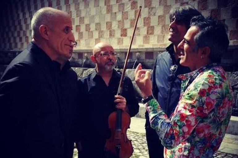 Jazz all'Aquila, Franceschini: un'idea straordinaria
