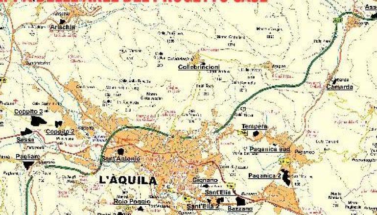 L'Aquila, Progetto case: affare da oltre un milardo