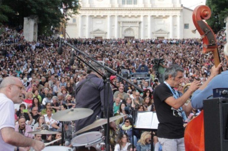 Il jazz italiano si mobilita per L'Aquila