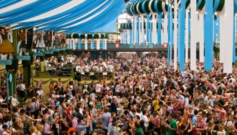 Birra e arrosticini: l'Oktoberfest degli abruzzesi