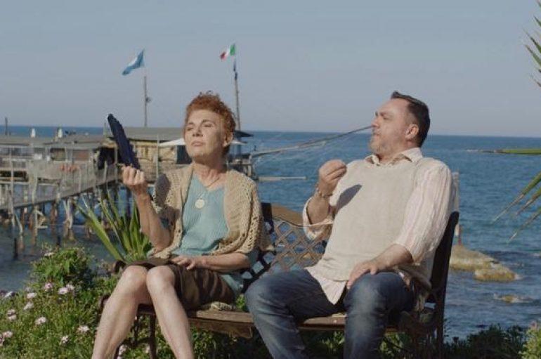 La Film commission divide l'Abruzzo